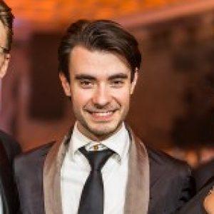 Profilbild von Andrei
